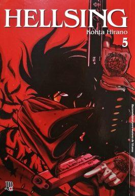 Hellsing – Volume 5