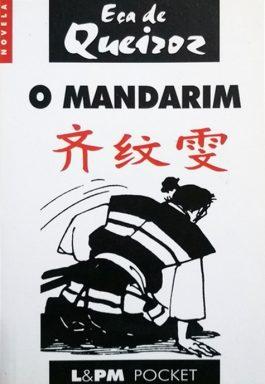 O Mandarim (Coleção L&PM Pocket – Novela Vol. 169)