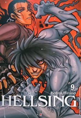Hellsing – Volume 9