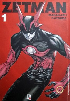 Zetman – Volume 1