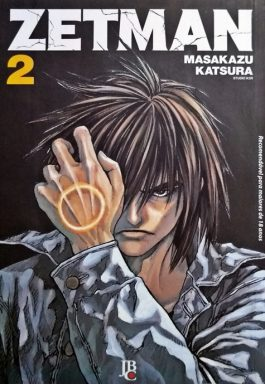 Zetman – Volume 2
