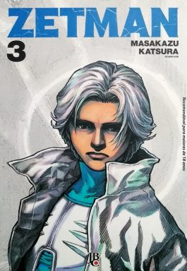 Zetman – Volume 3