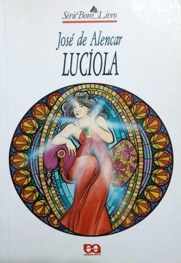 Lucíola (Série Bom Livro)