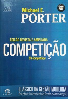 Competição On Competition – Edição Revista e Ampliada