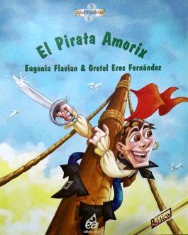 El Pirata Amorix (Que Cuentas?)
