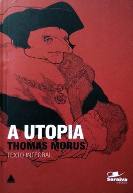 A Utopia (Coleção Saraiva De Bolso)
