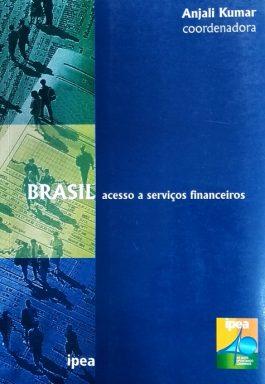 Brasil Acesso A Serviços Financeiros
