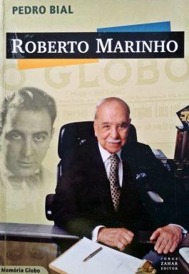 Roberto Marinho (Memória Globo)