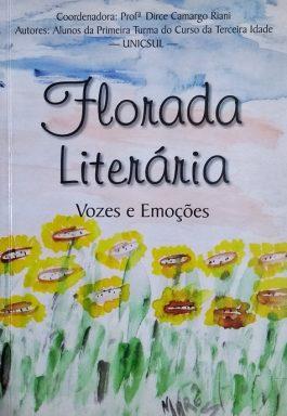Florada Literária: Vozes E Emoções