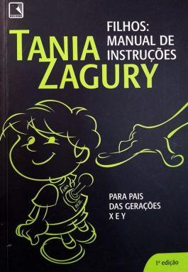 Filhos: Manual De Instruções Para Pais Das Gerações X E Y