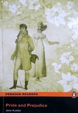 Pride And Prejudice (Penguin Readers -Level 5) Não Contém CD