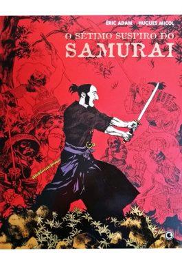 O Sétimo Suspiro Do Samurai