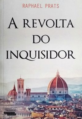 A Revolta Do Inquisidor
