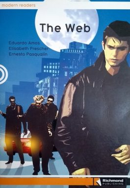 The Web (Modern Readers – Stage 4)