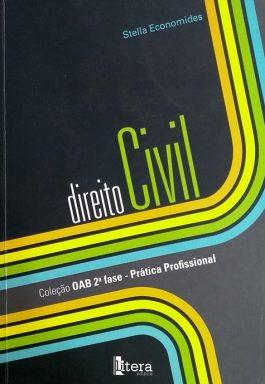 Direito Civil (Coleção OAB 2ª Fase – Volume 1 – Prática Profissional)