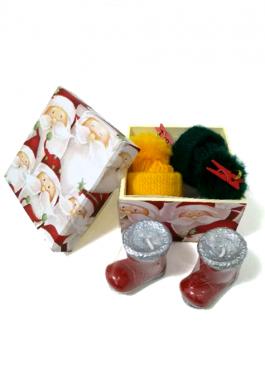 Caixinha De Natal