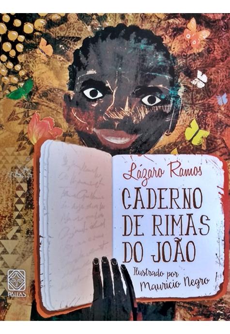 Caderno De Rimas Do João – Juju Books – Livraria e Sebo Virtual