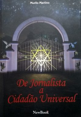 De Jornalista A Cidadão Universal