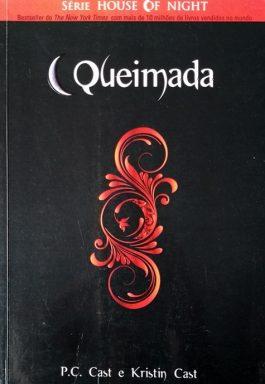 Queimada (Série The House Of Night – Livro 7)