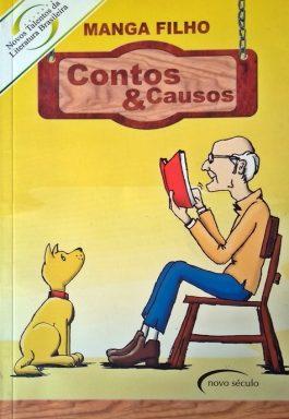 Contos & Causos (Coleção Novos Talentos Da Literatura Brasileira)