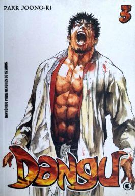 Dangu – Volume 3