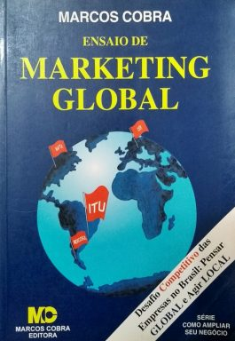 Ensaio De Marketing Global