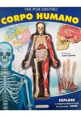 Ver Por Dentro Corpo Humano