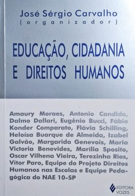 Educação, Cidadania E Direitos Humanos