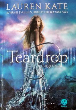 Lágrima (Teardrop -1)
