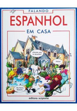 Falando Espanhol Em Casa