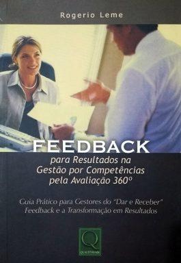 Feedback Para Resultados Na Gestão Por Competências Pela Avaliação 360º