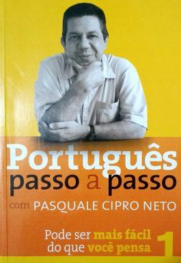 Português Passo A Passo 1: Poder Ser Mais Fácil Do Que Você Pensa