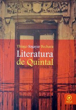 Literatura De Quintal