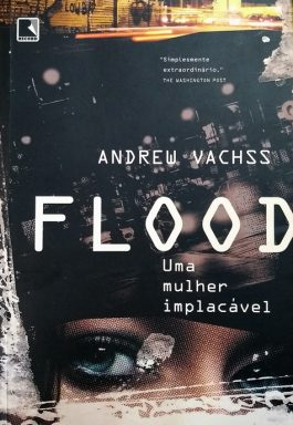Flood: Uma Mulher Implacável