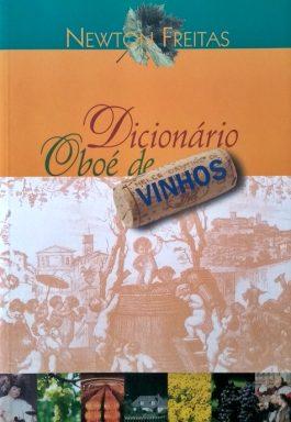 Dicionário Oboé De Vinhos