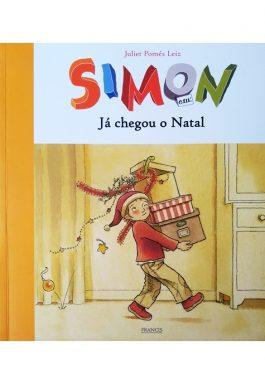 Simon Em: Já Chegou o Natal