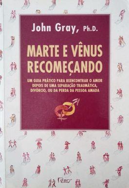 Marte E Vênus Recomeçando