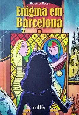 Enigma Em Barcelona