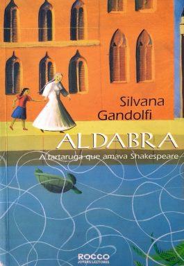 Aldabra: A Tartaruga Que Amava Shakespeare
