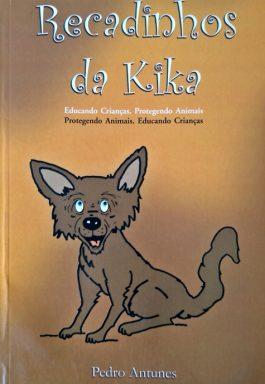 Recadinhos Da Kika