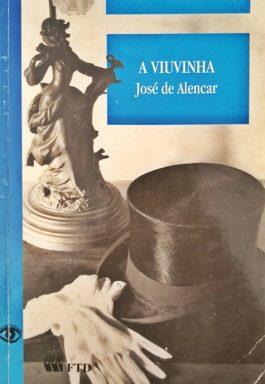 A Viuvinha (Coleção Grandes Leituras)