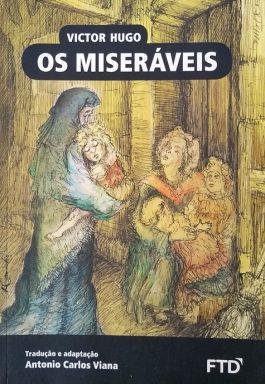 Os Miseráveis (Coleção Almanaque Dos Clássicos Da Literatura Universal)