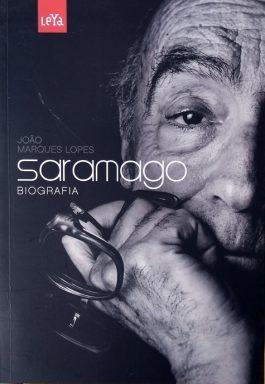 Saramago – Biografia