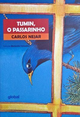 Tumin, O Passarinho (Coleção Magias Infantil)