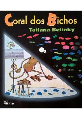 Coral Dos Bichos (Série Arca De Noé)