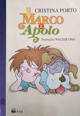 Marco E Apolo (Coleção Como Saio Dessa?)