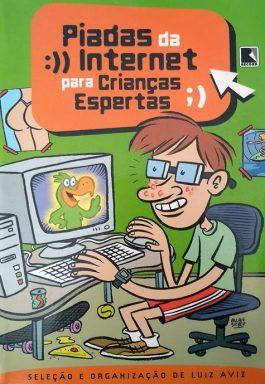 Piadas Da Internet Para Crianças Espertas