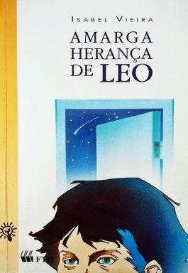 Amarga Herança De Leo (Coleção Sinal De Alerta)