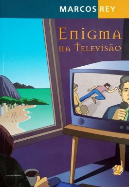 O Enigma Da Televisão