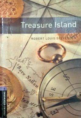 Treasure Island (Oxford Bookworms – Stage 4)